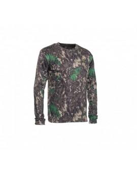 T-shirt Trail Camo Deerhunter