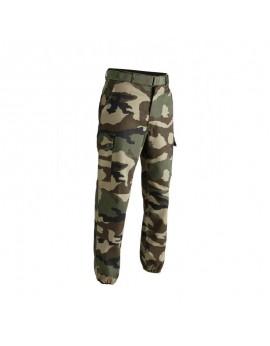 Pantalon F2 camouflé